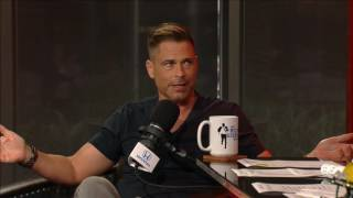 Actor Rob Lowe on His Cary Grant Soap-on-a-Rope story - 11/7/16