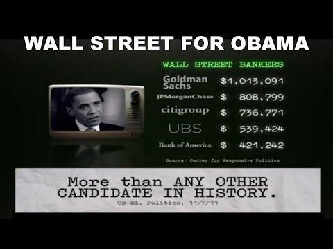 Obama Chose Wall St. Over Main St. - Thomas Frank on RAI (8/8)