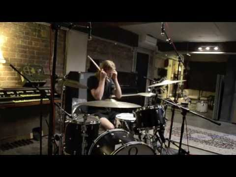 Converge Concubine drum Cover @ Underground Audio Brisbane