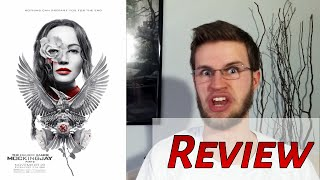 *BS - The Hunger Games: Mockingjay Part 2 - Movie Review