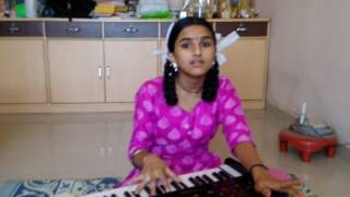 Kanada raja pandaricha.........Jayalakshmi singing