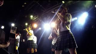 2013年6月1日 新宿MARZで開催された Dear IDOL prelude より.