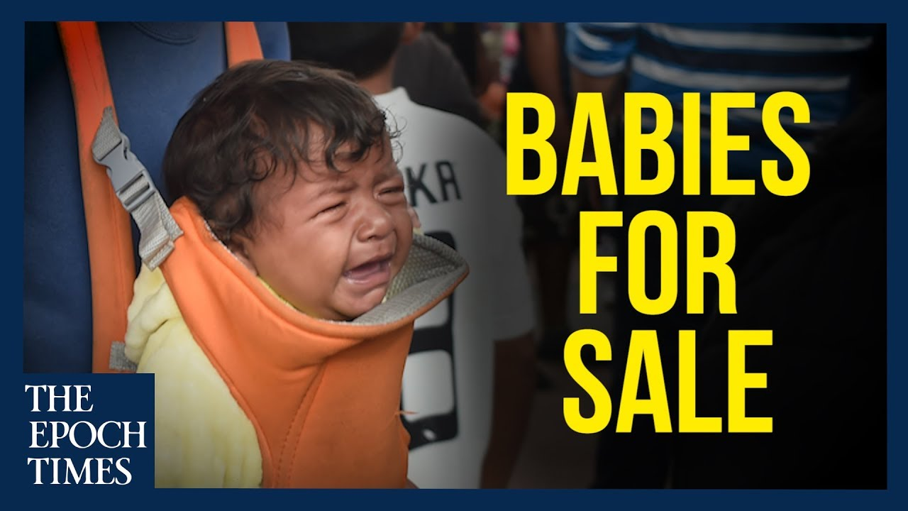 Illegal Immigrant Bought Baby for $80 in Guatemala to Get Priority Release in US