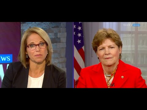 Sen. Jeanne Shaheen on the Afghan Special Immigrant Visa pro