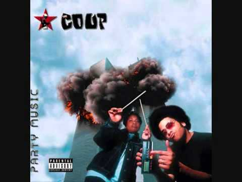The Coup - Pork and Beef