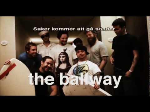 Jackass 3 5 ballway