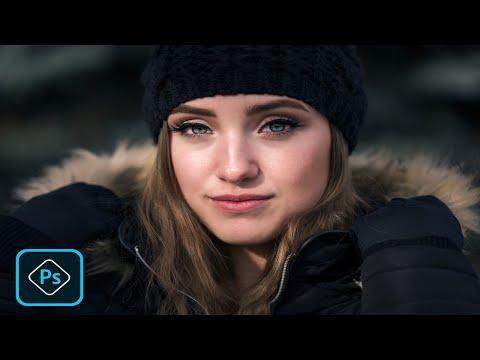 how-to-edit-portrait-&-skin-retouching-in-adobe-photoshop-cc