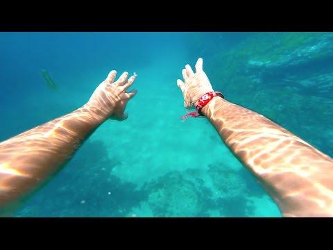 Ain Taya Summer in Algeria ! Crazy Adventure!/ Go Pro 3+ Black
