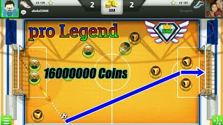 16000000 Coins Netherlands Legend pro players Incredible Game Soccer Stars Full HD 1080p