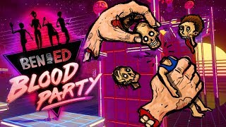 Mutilated Zombie Secret (Ben and Ed: Blood Party)