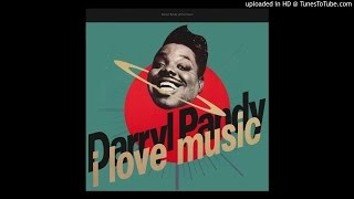 Darryl Pandy - I Love Music (Slammin