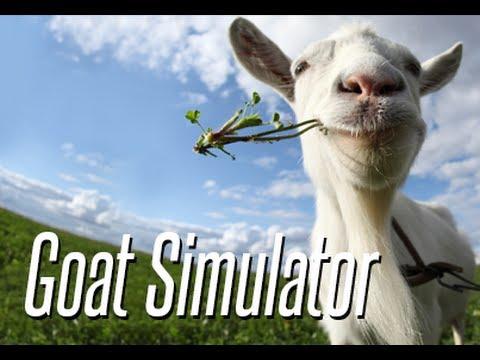 Goat Simulator: All Mutators Walkthrough