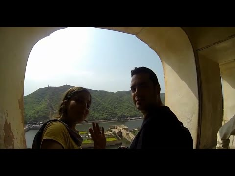 North India - GoPro