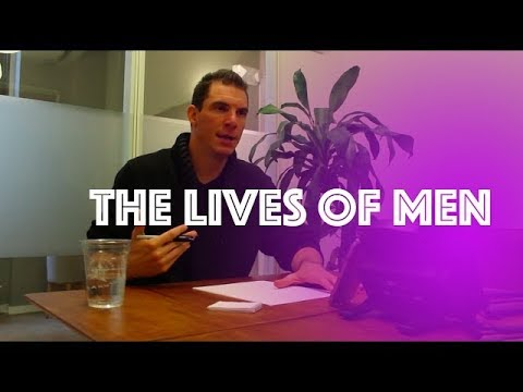 LIVE FROM PRIMARY: CLIENT CALLS, INTERN GROUP NY, AND THE LIVES OF MEN   BTV 025