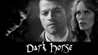 Lucifer, Casifer and The Darkness - Dark Horse