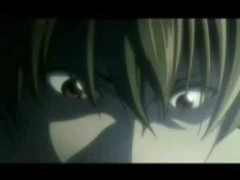 Death Note All Stars Movie