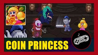 Coin Princess Gameplay Walkthrough (Android) | First Impression | No Commentary screenshot 1
