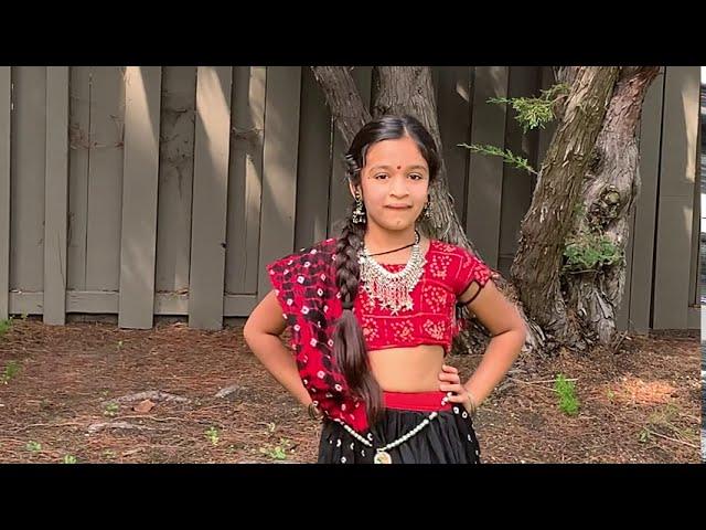 Vagyo Re Dhol | USA | Hellaro | Bhoomi Trivedi