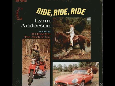 Lynn Anderson - CHS-1001 - Ride, Ride, Ride - Full Album