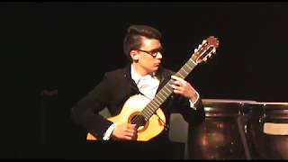 La Isla Bonita (Madonna) - Percussion cover Vibracoustic with Cedric Honings on guitar