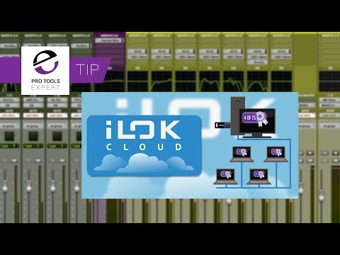 How To Use Pro Tools Without An iLok - Pro Tools 2018 And