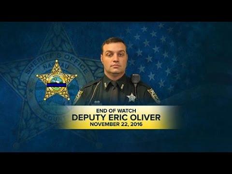 Deputy Oliver EOW 11-22-16