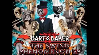 Bart&Baker feat. Nicolle Rochelle - Swing phenomenon (DJ Mibor Remix)