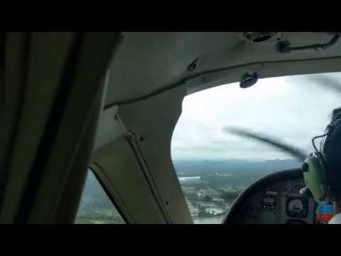 Cinnamon Air En-route to Sigiriya