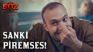 Söz | 78.Bölüm - Sanki Piremses!
