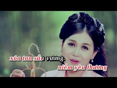 Ngân Khúc Tiêu Sầu Karaoke - Lê Như