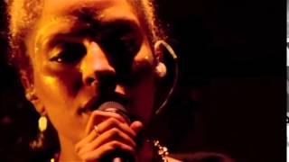 Massive Attack - Teardrop (Live - OnBlackHeath Festival 2014)