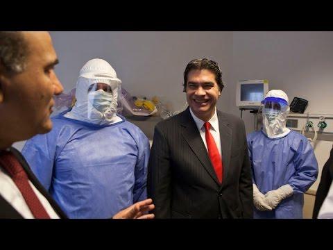 El Hospital N�stor Kirchner de Florencio Varela adquiri� equipamiento de alta complejidad