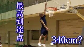 【リングジャンプ】飛べる人と飛べない人の違い【バスケ】