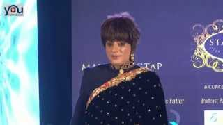 Rohit Verma And Many Celebs Ramp Walk For Designer Manali Jagtap For Ummeed Charitable Trusti