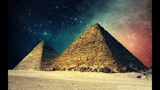Tajemství Egyptských Pyramid 12