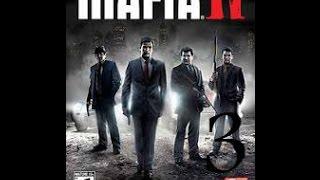 прохождение игр Mafia 2 № 3 [пушки и машины]