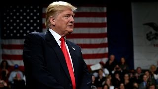 Pew poll: Trump's approval rating lower than predecessors