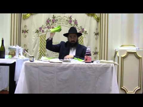 Sephardi Synagogue - How to Conduct a Pesah Seder