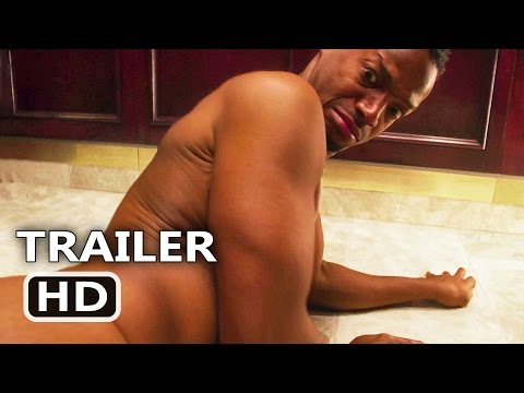 NAKED   2017 Marlon Wayans Comedy, Time Loop Netflix Movie HD