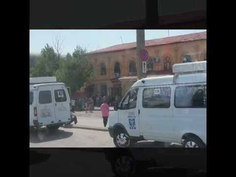 transAsia40-D49 Tashkent》Khujand @Tajikistan