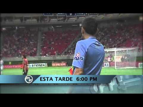 Marcador Final Telemundo 52 Esta Tarde.mov