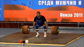 Ruslan Albegov - Motivation video