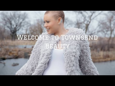 Welcome to Townsend Beauty!