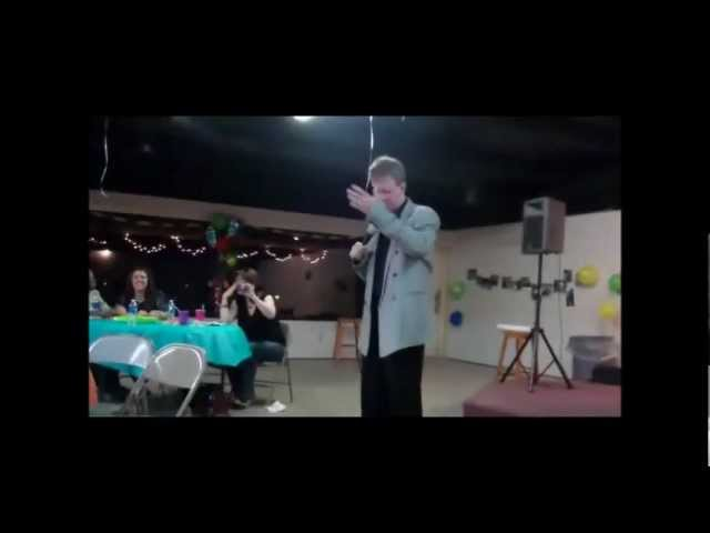 Giani Comedy Footage