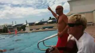 Ricky Allison Rootbeer Float