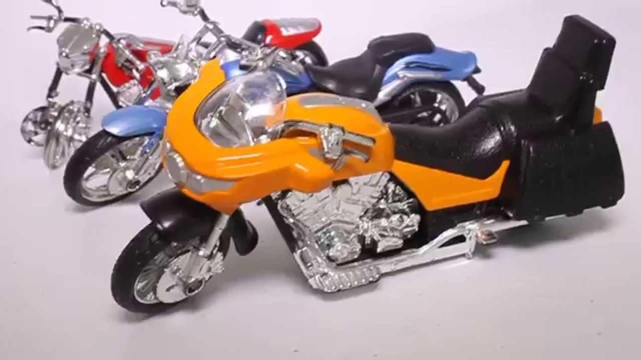 cute harley davidson kids motorcycle mini toy youtube. Black Bedroom Furniture Sets. Home Design Ideas
