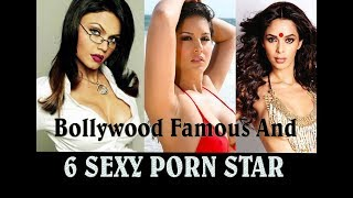 Bollywood Famous Actress And Actor Porn Star | Stars Info
