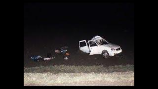 Жуткое ДТП, в котором погибли два анапских ребенка, произошло в эти выходные