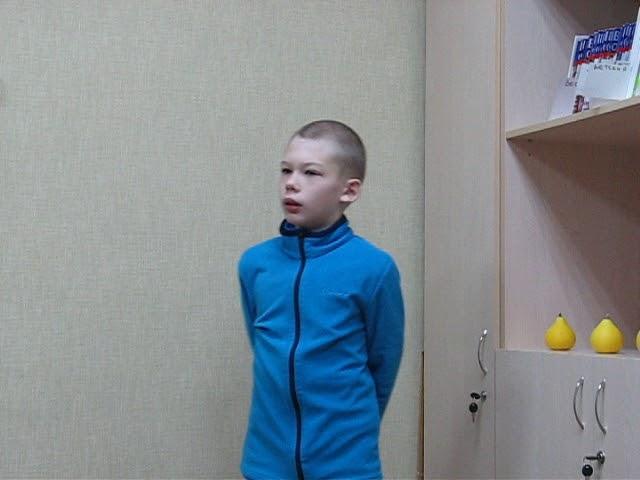 Изображение предпросмотра прочтения – ИванТумашенко читает произведение «Летний вечер» А.А.Блока