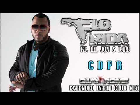 Flo Rida ft. Lil Jon & B.O.B - GDFR (DJay Rome Extended Intro Club Mix)